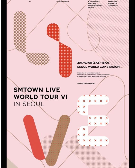 SMTOWN LIVE TOUR