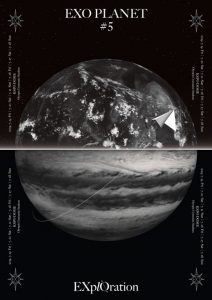 EXO PLANET #5 -EXplOration Concert Tickets 2019